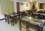 Hôtel Kandy - Charlton Kandy City Rest & Hostel-3