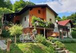 Location vacances Prelog - Vila Ema-kuća za odmor-1