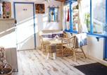 Petite maison de vacance très proches de la mer
