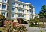 Hôtel 4 étoiles Menton - Hôtel Carlton-4