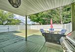 Location vacances Ellicottville - Charming Home with Bbq 9 Mi to Chautauqua Lake-2