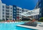Hôtel Atlanta - Kasa Atlanta Buckhead Apartments-1