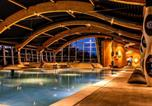 Villages vacances Gyenesdiás - Spa & Sport Resort Sveti Martin - Hotel-2