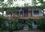 Hôtel Puerto Viejo - Cabinas Talamanca-4