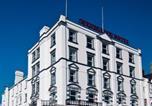 Hôtel Gillingham - Muthu Westcliff Hotel-2
