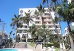 Hôtel Mazatlán - Hotel Essen's-1