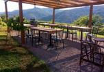 Location vacances Cravanzana - Yurte in Langa-4