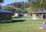 Camping Brissac-Quincé - Camping Au Bord de Loire-4