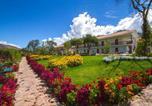 Hôtel Ollantaytambo - Agustos Urubamba-1