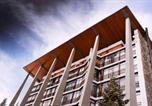 Hôtel Escarrilla - Hotel Edelweiss Candanchú-3