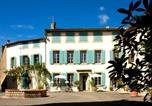 Hôtel Pamiers - Maison Ila - Le Tresor-1