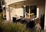 Location vacances Longeville-sur-Mer - Maison de 3 chambres a La Tranche sur Mer avec jardin clos a 800 m de la plage-1