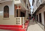 Hôtel Zanzibar City - Crown Hotel-2