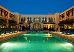 Hôtel Hammamet - Diar Lemdina Hotel-1