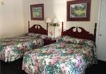 Hôtel Cullman - Economy Inn - Cullman-4