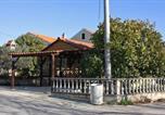 Location vacances Bibinje - Seaside holiday house Bibinje, Zadar - 5854-3