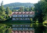 Location vacances Arrach - Appartement im Hotel-Gasthof zum Seebogen - Schmid Werner-2