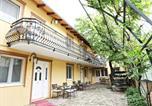 Location vacances Osječko-Baranjska - Apartments & Rooms Vienna-1
