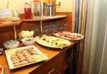 Hôtel Bad Schmiedeberg - Acron Hotel Wittenberg-4