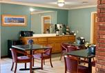 Location vacances Ada - Candlelight Inn & Suites Hwy 69 near Mcalester-2