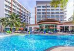 Hôtel Karon - The Beach Heights Resort-4