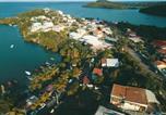 Hôtel Martinique - Appartement de la Baie-1