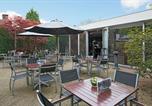 Hôtel Heusden - Fletcher Hotel Restaurant Prinsen-3
