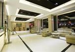Hôtel Shantou - Shantou Junchao Hotel-3