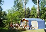 Camping avec Piscine couverte / chauffée Patornay - Camping des Pêcheurs-4