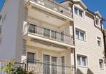 Location vacances Podstrana - Apartments Brane-1