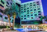 Hôtel Cali - Nh Cali Royal-2
