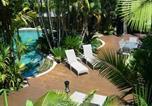 Hôtel Port Douglas - Port Douglas Retreat-4