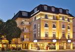 Hôtel Schwangau - Hotel Schlosskrone-4