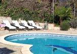 Location vacances Cassà de la Selva - Villas Cosette - Villa Montesa-1