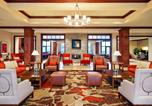 Hôtel Augusta - Sheraton Augusta Hotel-1