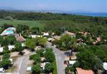 Camping Marineland d'Antibes - Camping La Vieille Ferme-1