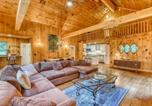 Location vacances Manchester - Winhall Chalet at Stratton Mountain-2