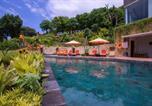 Hôtel Mataram - Aruna Senggigi Resort & Convention