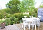 Location vacances Bessas - House Grospierres - 5 pers, 35 m2, 2/1-1