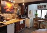 Location vacances Holmrook - Windsor Farm House Scafell-3