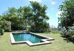 Location vacances Porto Moniz - Casa Da Muda-4