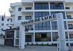 Villages vacances Kuşadası - Belize Deluxe-3