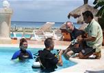 Villages vacances Cobá - El Cozumeleño Beach Resort - All Inclusive-4