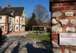 Hôtel Eure - B&B - Manoir à Louviers-2