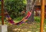 Location vacances Villa Gesell - Casa Sirius Villa Gesell-4