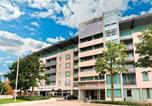 Hôtel Fremantle - Adina Apartment Hotel Perth-2