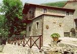 Location vacances Camporgiano - House Garfagnana-1