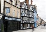 Hôtel Cricklade - The Fleece at Cirencester- a Thwaites Inn of Character-1