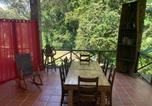 Location vacances El Valle - Istmo Beach and Jungle Bungalows-3