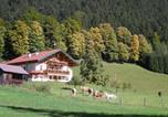 Location vacances Ebenau - Schmiedbauernhof Appartement & Ferienwohnung-2